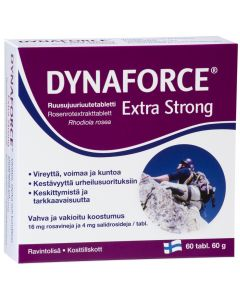 Dynaforce Extra Strong