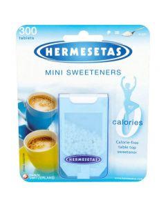 Hermesetas makeutuspuriste 300kpl