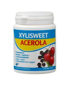 Xylisweet Acerola (210 tabl)
