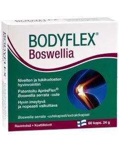 Bodyflex Boswellia (60 kaps)