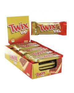 Twix Top suklaakeksipatukka 21g x 20g
