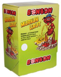 BonBon Murkunlirut 110 kpl