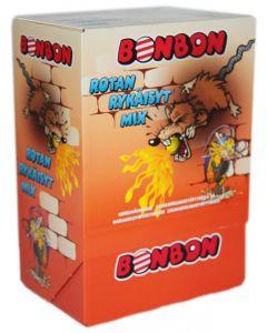 BonBon Rotan Rykäisyt Mix 110 kpl
