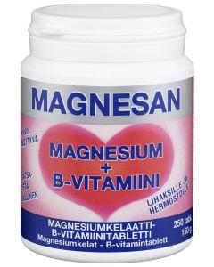 Magnesan