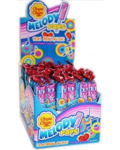 Chupa Chups Melody Pops 48 kpl