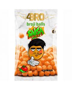 4Bro Broji Balls Salsa maissisnacks 75g
