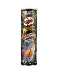 Pringles Prosecco & Pink Peppercorn perunalastu 190g