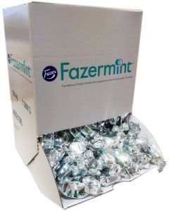 Fazer Fazermint suklaakonvehti 3.0 kg