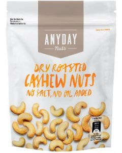 Anyday Cashewpähkinät 140g