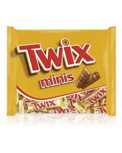 Twix Minis suklaapatukat 403g