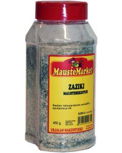 Zaziki maustesekoitus -purkki