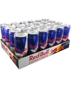 Red Bull Energiajuoma 250ml x 24kpl
