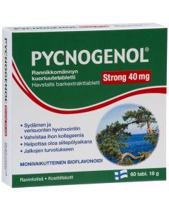 Pycnogenol Strong (60 tabl)