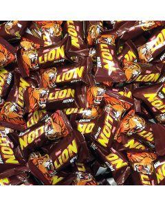 Nestle Lion Mini suklaapatukat 10kg