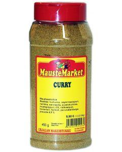 Curry -purkki