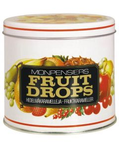 Cloetta Monpensiers Fruit Drops 453g