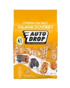 Autodrop Salmiak Donders salmiakkimix 150g