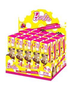 Barbie Spy Pen vakoojakynä makeisilla 30kpl