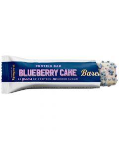 Barebells Blueberry Cake proteiinipatukka 55g