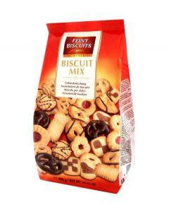 Feiny Biscuit Mix keksisekoitus 400g