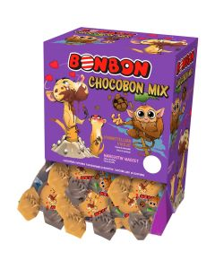 BonBon Chocobon mix 110 kpl