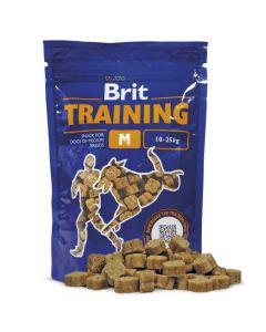Brit Premium Training koiran snacks koko M 200g