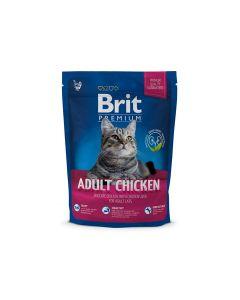 Brit Premium Cat kanaa aikuisille kissoille 300 g