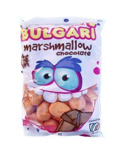 Bulgari Pääkallo vaahtokarkki suklaatäytteellä 900g