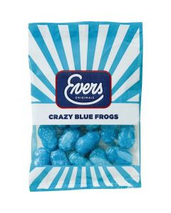 Carletti Evers Crazy Blue Frogs 90g