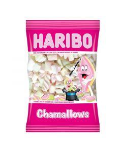 Haribo Chamallows Supermix vaahtokarkki 1kg