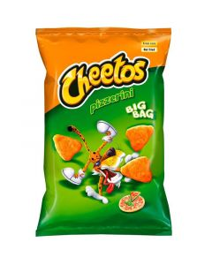 Cheetos Pizzerini maissisnacks 85g