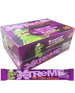 Chewits Xtreme Tutti Frutti 34g x 24kpl