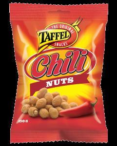 Taffel Chili Nuts pähkinät 150g