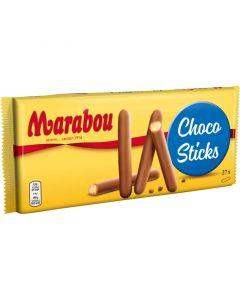 Marabou Choco Sticks suklaakeksit 144g