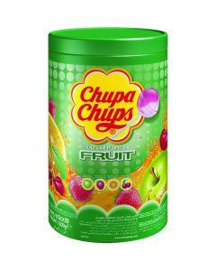Chupa Chups Fruit tikkarit 100kpl