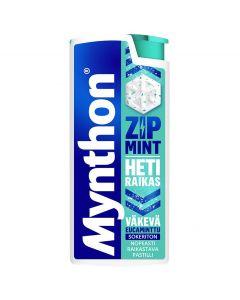 Cloetta Mynthon Zip Mint Eucaminttu 30g