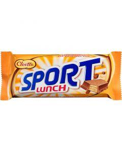 Cloetta Sport Lunch maitosuklaavohveli 80g