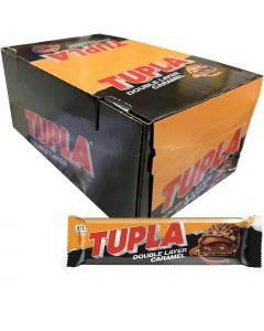 Cloetta Tupla Double Layer Caramel suklaapatukka 48g x 42kpl