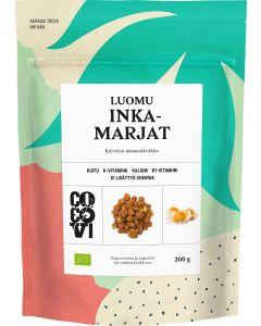 CocoVi Luomu Inka-Marjat 200g