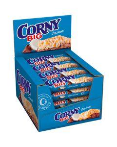 Corny BIG Coconut välipalapatukka 50g x 24kpl