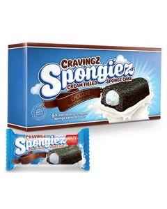 Cravingz Spongiez Suklaa leivoskakku 5-pack