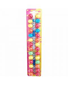 Crazy Gum Balls purukumipallot 28 kpl