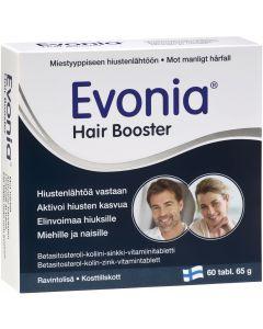 Evonia Hair Booster (60 tabl)