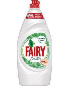 Fairy Käsitiskiaine Sensitive Tea Tree & Mint 900ml