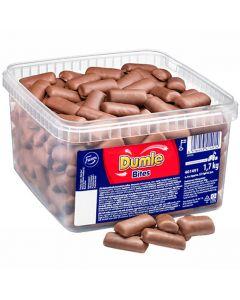 Fazer Dumle Bites suklaapalat 1,7kg