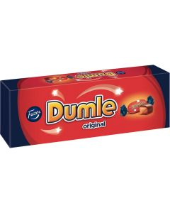Karl Fazer Dumle Original suklaakonvehti 350g