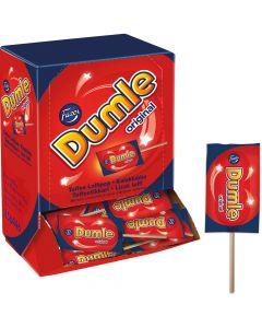 Fazer Dumle toffeetikkarit 10g x 90kpl