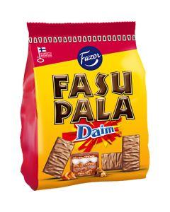 Fazer Fasupala Daim suklaavohveli 215g