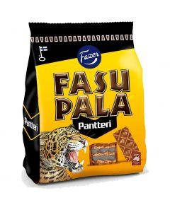 Fazer Fasupala Pantteri suklaavohveli 215g
