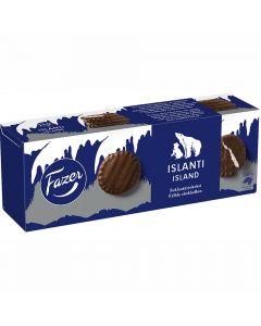 Fazer Islanti suklaatäytekeksi 142g